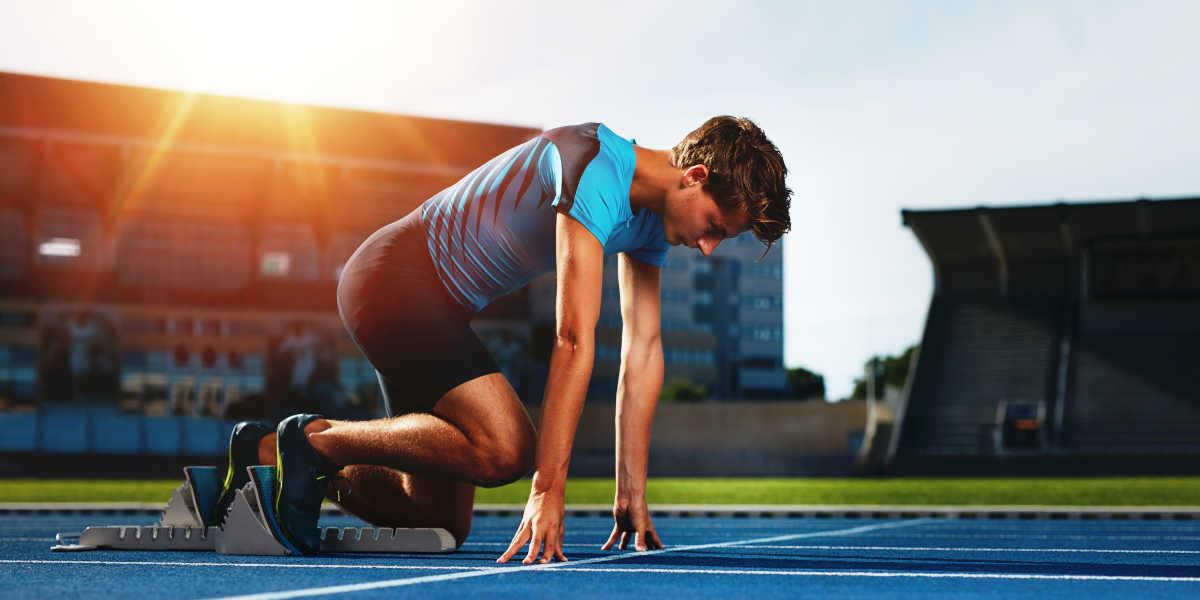 ¿Qué beneficios tienen las alubias blancas para los deportistas?