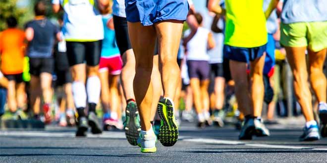 Proteína para corredores de maratón