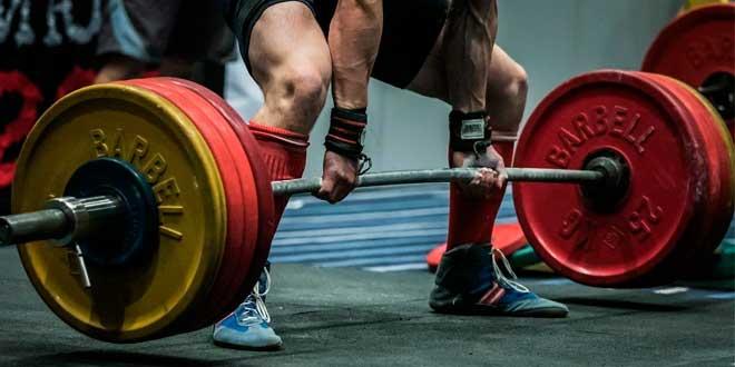 Entrenamiento de fuerza en deficit calorico