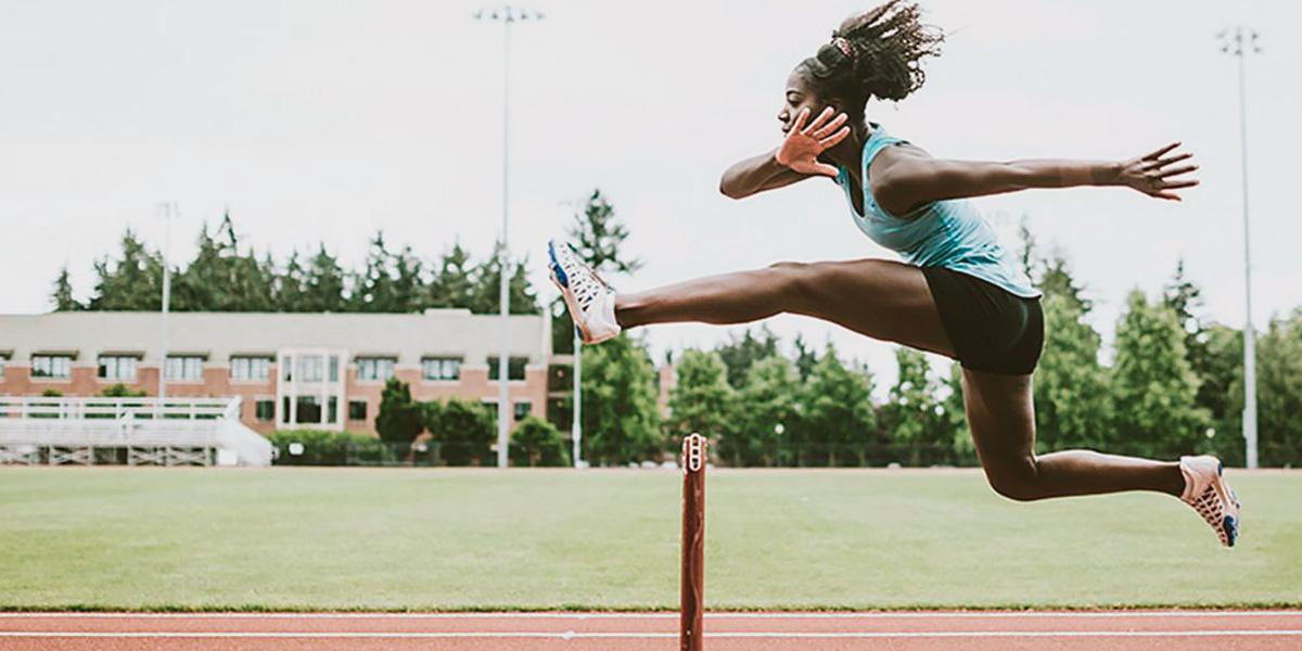 Suplementos de hierro para deportistas