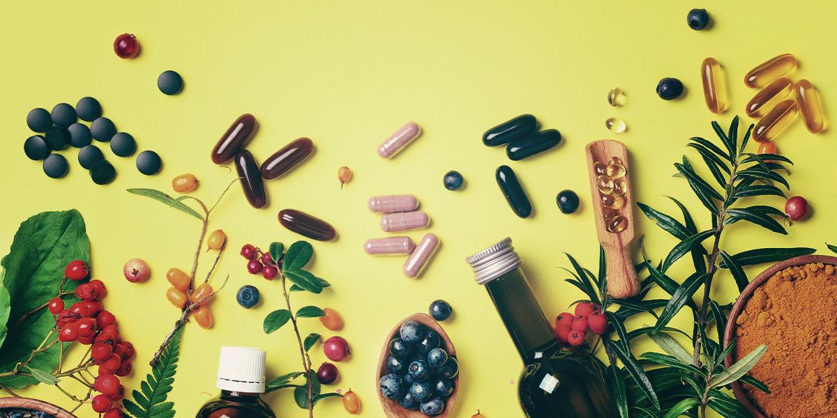 Suplementos vitamina B, ¿cuáles son?