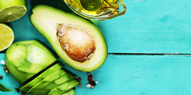 Come alimentos con Vitamina E y mantente joven por más tiempo