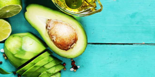 aguacate alimento rico vitamina E