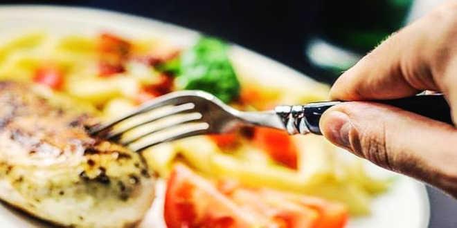 Mala alimentación y selenio