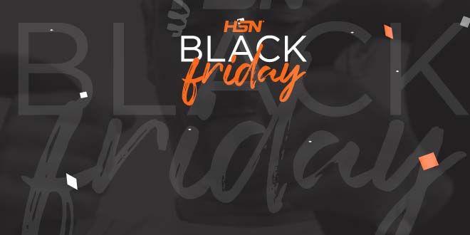 Black Friday 2018: Consejos para comprar suplementos con cabeza!