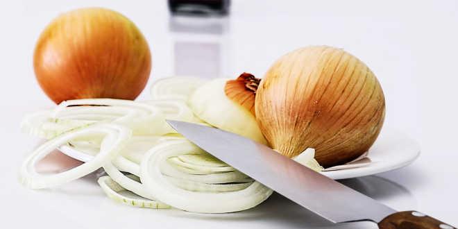 Cebolla fuente quercetina