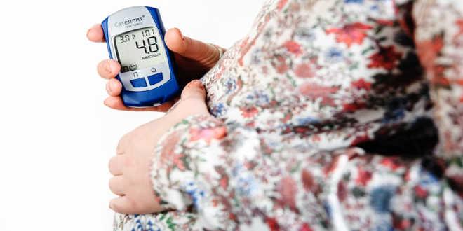 Tipo de diabetes en embarazo