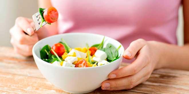 Dieta para Corredoras