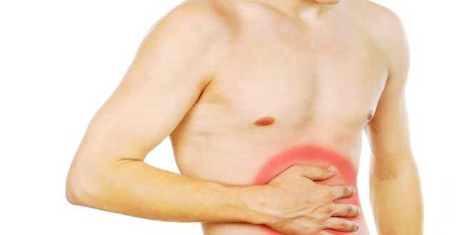 Dolor abdominal Lactobacilius Reuteri