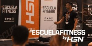 Escuela Fitness by HSN