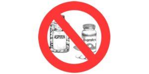¿Por qué debes evitar tomar antiinflamatorios después de entrenar?