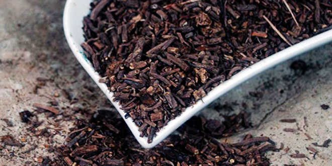 Extracto raíz de valeriana