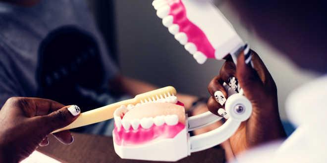lactobacillus reuteri para salud dental