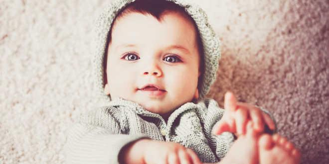 Luteína y bebés