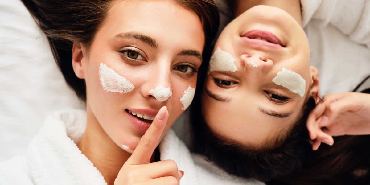 ¿Cómo afecta a la piel la luteína?