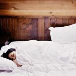 gaba mejora sueño