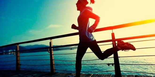 Vitamina D en mujeres corredoras
