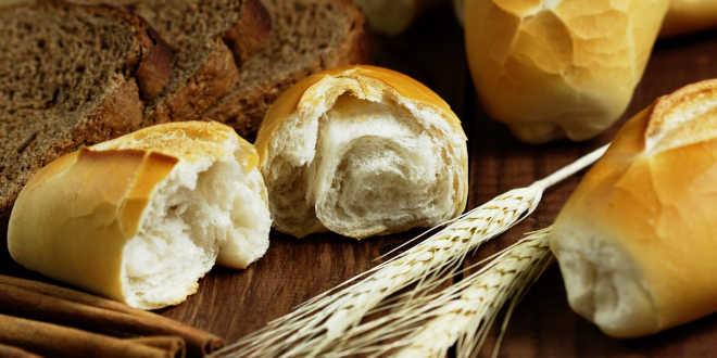 Pan blanco dieta intestino permeable