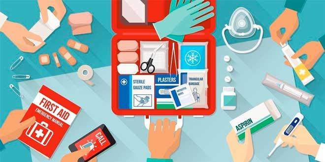 Primeros Auxilios: ¿qué hacer ante una emergencia?