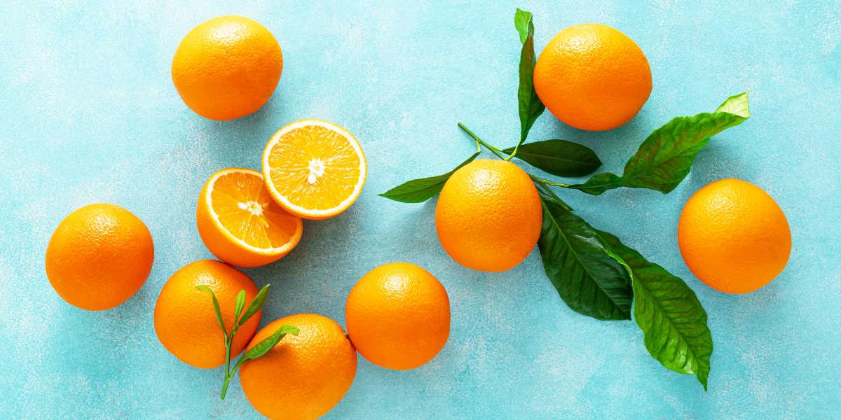 Quercetina y vitamina C