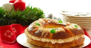 Comer sano después de navidad