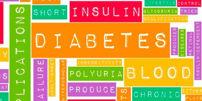 Sintomatologia Diabetes