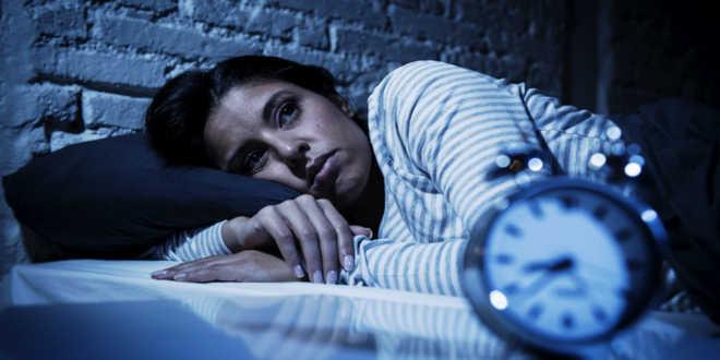 Valeriana para el insomnio