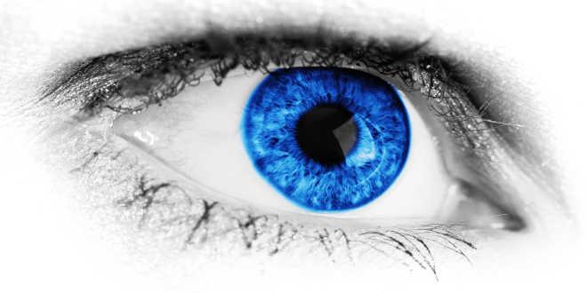 Zeaxantina salud ocular
