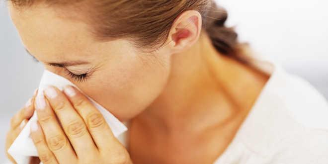 Zinc para las alergias
