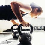 Zinc y músculos