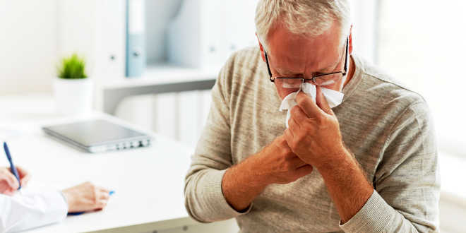 suplementos zinc para la alergia