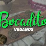 Receta Bocaditos Veganos