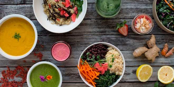 ¿Cómo diseñar una dieta saludable?