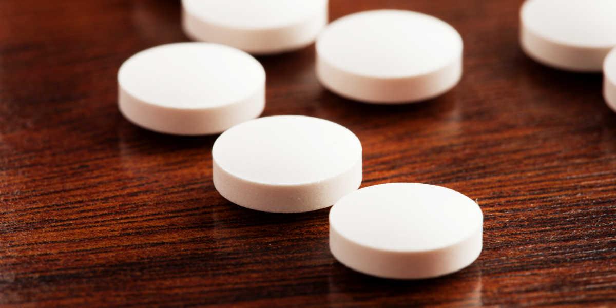 ¿Tiene algún efecto secundario la glucosamina?