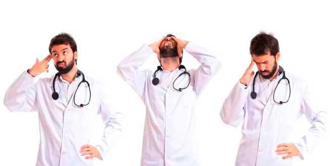 Médico y Suplementación Deportiva