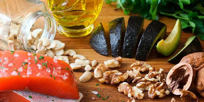 Principios de la dieta paleo