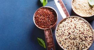 ¿Conoces las propiedades y qué te aportará la quinoa?
