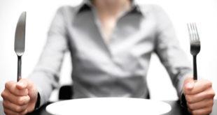 Consejos para lidiar el hambre