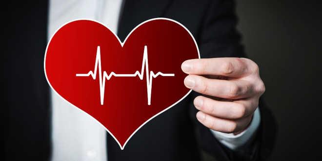 Vitaminas y minerales para proteger el corazón