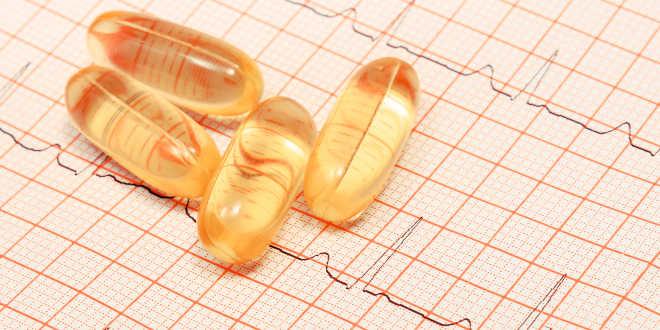 Zinc corazón y salud