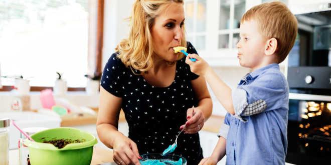 zinc mejora gustativa