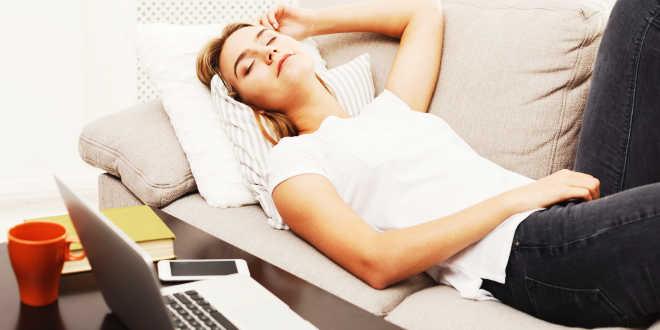 Suplementos zinc para el sueño