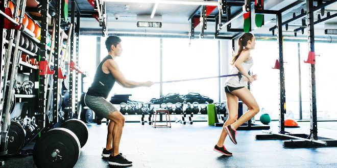 Mejora del rendimiento deportivo y zinc