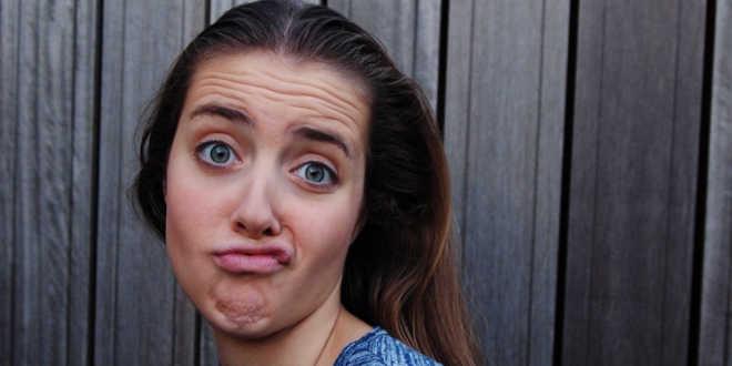 Adolescentes y acné