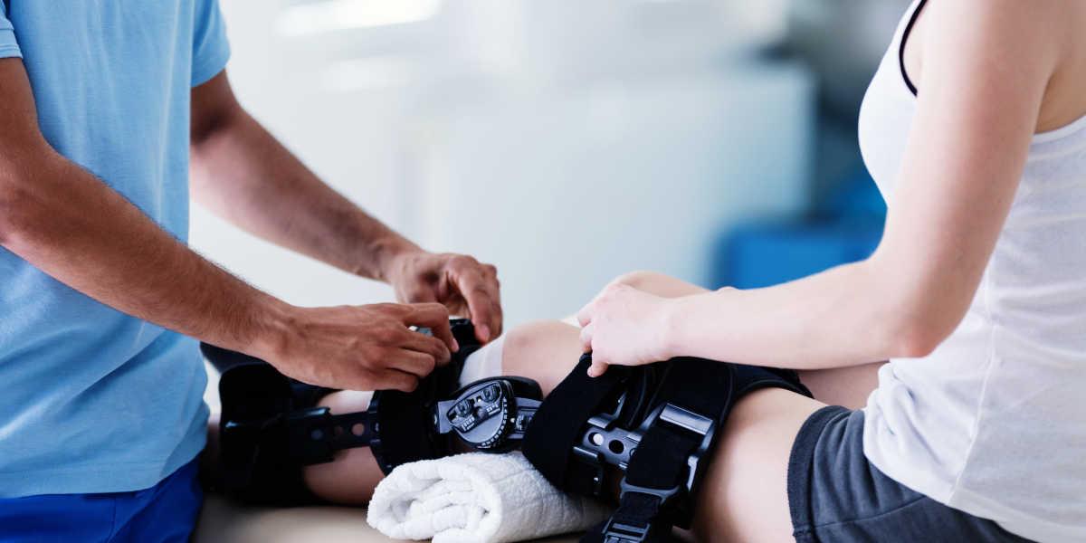 ¿Apoya la creatina la recuperación de lesiones?