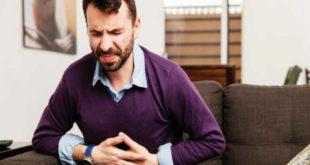 Problemas estomacales y diarrea