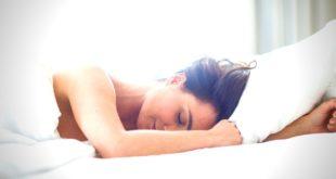 Dormir placenteramente con Melatonina