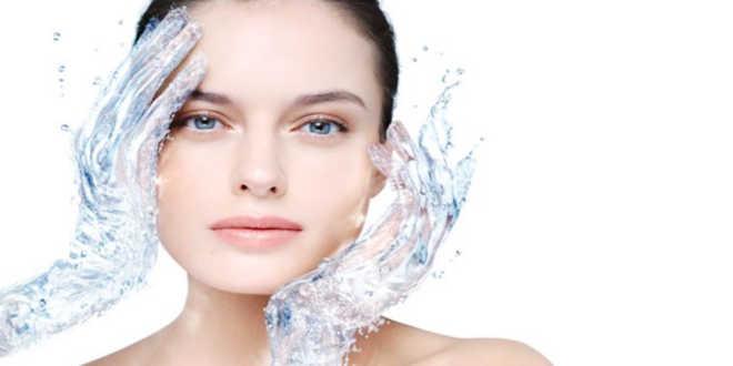 Hidratación dermatitis