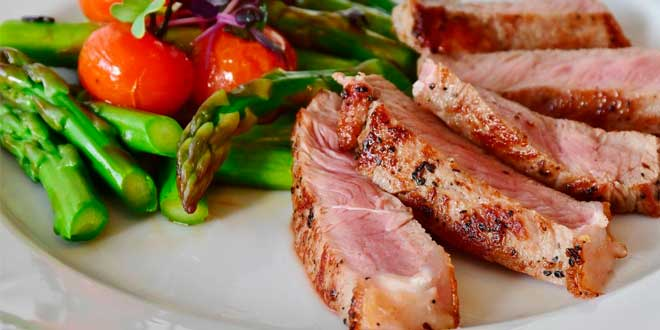Dieta Paleo para Bajar de Peso