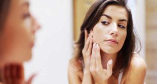 Problema de acné